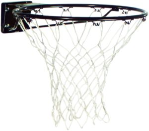 Spalding Basketballkorb Test