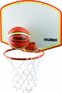 Basketballkorb: Molten Basketballboard